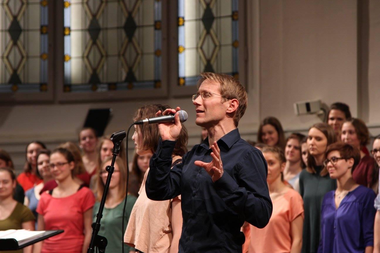 The Creation (A Rock Cantata) & Gospel Mass