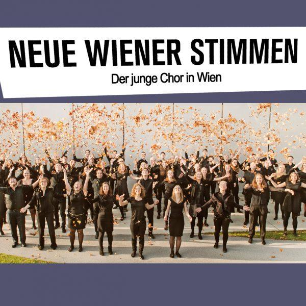 Ankündigung: Offenes Singen mit den Neuen Wiener Stimmen