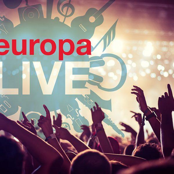 """""""Come together!"""" – Konzert zur Übergabe der EU-Ratspräsidentschaft"""