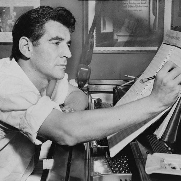 """Ein Mann, ein Wort, ein Werk – Leonard Bernsteins """"Mass"""""""